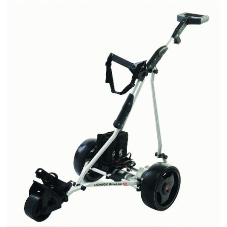 elektrische golftrolley e caddy pro lite. Black Bedroom Furniture Sets. Home Design Ideas
